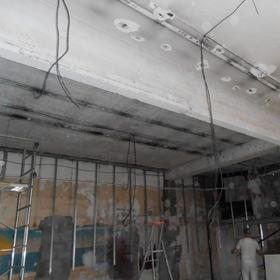 rénovation commerce