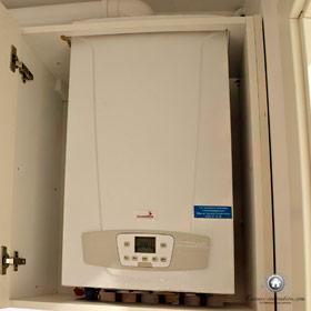 R novation compl te d 39 un appartement au cannet - Temperature dans une chambre ...